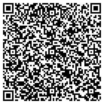 QR-код с контактной информацией организации ПЛАСТБУРГ СП, ЗАО