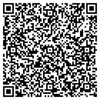 QR-код с контактной информацией организации ГИРООПТИКА