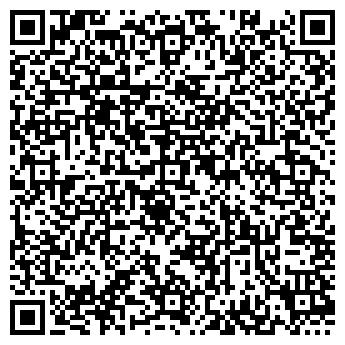 QR-код с контактной информацией организации ООО МЕЛИССА (Закрыто)
