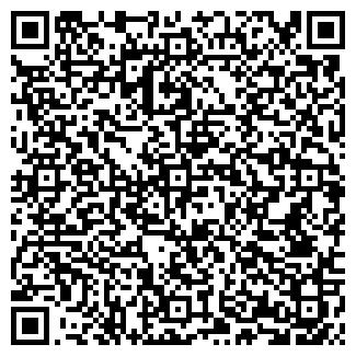 QR-код с контактной информацией организации ЗАО НАНОТРАНС