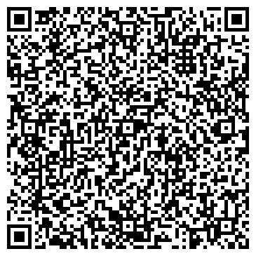QR-код с контактной информацией организации ООО ПЕТРОСОЮЗ ПРОМЫШЛЕННАЯ ГРУППА