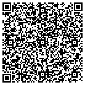 QR-код с контактной информацией организации ФАРМПРОДУКТ