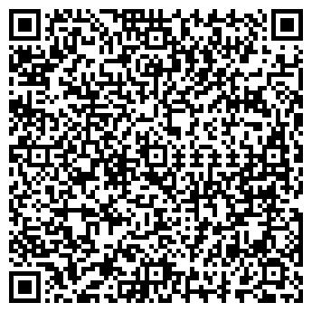 QR-код с контактной информацией организации ЗАО НОРД-ОВОЩ
