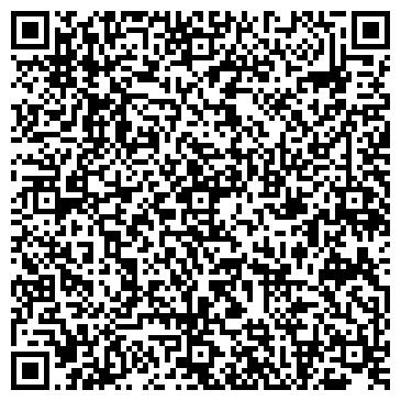 QR-код с контактной информацией организации ХАЙНС-ПЕТРОСОЮЗ