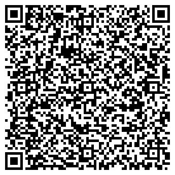 QR-код с контактной информацией организации НОРД-РЫБА, ООО