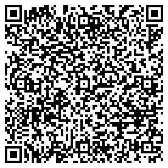 QR-код с контактной информацией организации ТЕРМОСОФТ-НЕВА, ООО