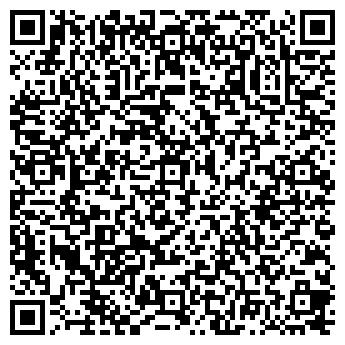 QR-код с контактной информацией организации ТЕХНОЛАК ПИТЕР