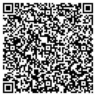 QR-код с контактной информацией организации ANPOL/АНПОЛ
