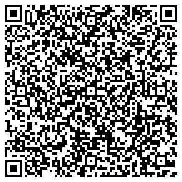 QR-код с контактной информацией организации DU PONT ТЕХНИЧЕСКИЙ ЦЕНТР