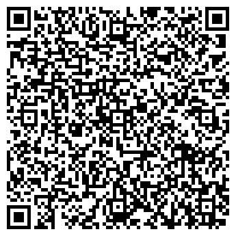 QR-код с контактной информацией организации НИИШП - ШИНА СЕВЗАП