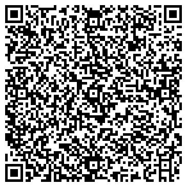 QR-код с контактной информацией организации ПЛАССЕР ПУТЕВЫЕ МАШИНЫ-ТЕКСПАРО