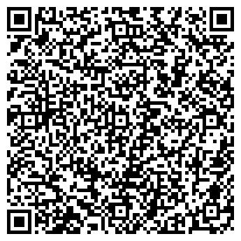 QR-код с контактной информацией организации АЛЬФАКОМ КОММЕРС, ЗАО