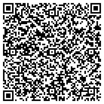 QR-код с контактной информацией организации ГАБАРИТ, ООО