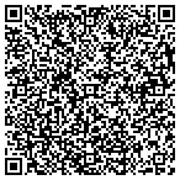 QR-код с контактной информацией организации КРИПС СПБ, ООО