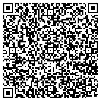 QR-код с контактной информацией организации АВТОМАРКЕТ