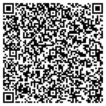 QR-код с контактной информацией организации МЕДВЕДЬ, ЗАО