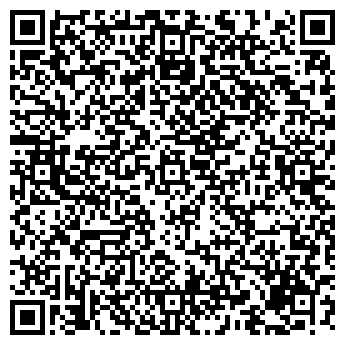 QR-код с контактной информацией организации ПЕТРОИНВЕСТ