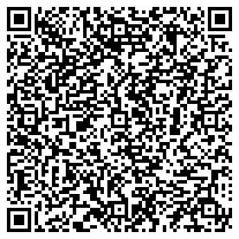 QR-код с контактной информацией организации ТРИГОНА, ООО