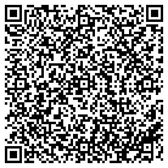 QR-код с контактной информацией организации АВАКУМ, ООО