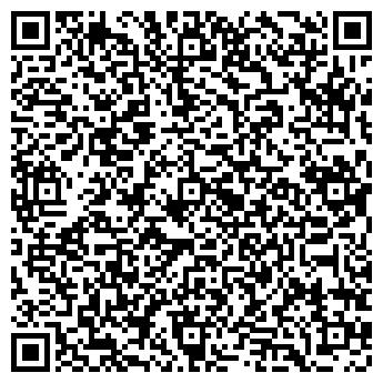 QR-код с контактной информацией организации МЕТАКОН РИМ, ООО