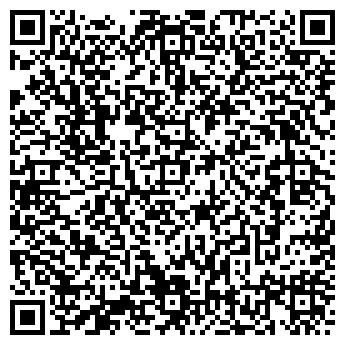 QR-код с контактной информацией организации МЕТАЛЛОФАСАД, ООО