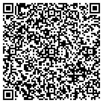 QR-код с контактной информацией организации ПЕРСПЕКТИВА ПФ, ООО