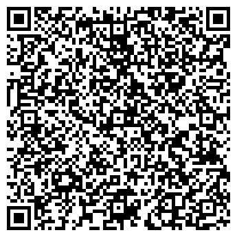 QR-код с контактной информацией организации VISA CONCORD
