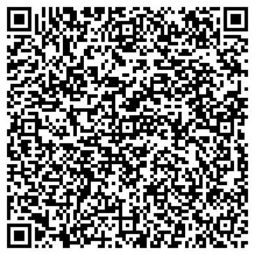 QR-код с контактной информацией организации ЕНПФ Алматы