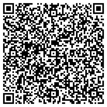 QR-код с контактной информацией организации ЛЕНСЭТ-КОНСТРУКЦИИ, ЗАО