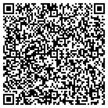 QR-код с контактной информацией организации МЭЛС, ООО