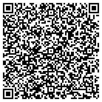 QR-код с контактной информацией организации ООО ПЕТРОМИКС