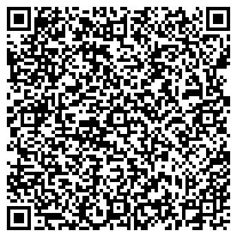 QR-код с контактной информацией организации АВАНГАРД-ТАКТ