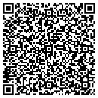QR-код с контактной информацией организации ООО АТИКА ЛКМ