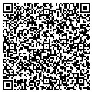 QR-код с контактной информацией организации ООО ПРОФСТРОЙ