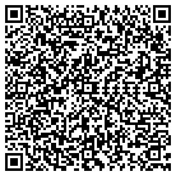 QR-код с контактной информацией организации АВТОСАЛОН ЯПОНИЯ ТОО