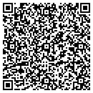 QR-код с контактной информацией организации ООО ЮНИМЕД