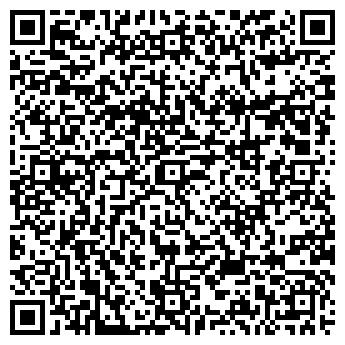 QR-код с контактной информацией организации АВТ-МЕДИКЭЛС