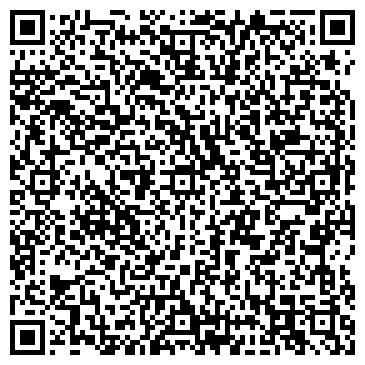 QR-код с контактной информацией организации АЗИМУТ ПЛЮС НТК, ООО