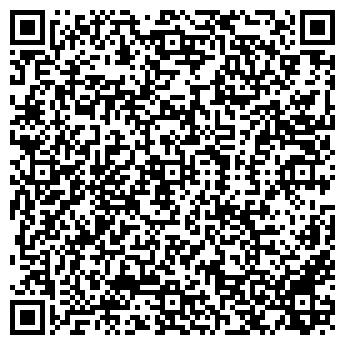 QR-код с контактной информацией организации ООО АКЦ ФИРМА