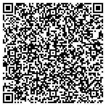 QR-код с контактной информацией организации ООО ЛОМО-ЭЛТЕМ