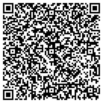 QR-код с контактной информацией организации МЕДЕС, ЗАО