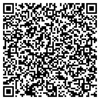 QR-код с контактной информацией организации МЕДИНСТ