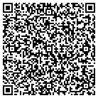 QR-код с контактной информацией организации МЕДПРОМ, ЗАО