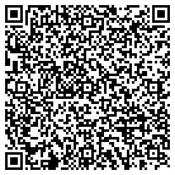 QR-код с контактной информацией организации МЕДТЕХНИКА ТТЦ, ООО