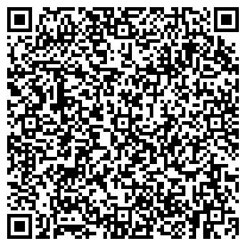 QR-код с контактной информацией организации МЕДЭК СЕВЕРО-ЗАПАД, ООО