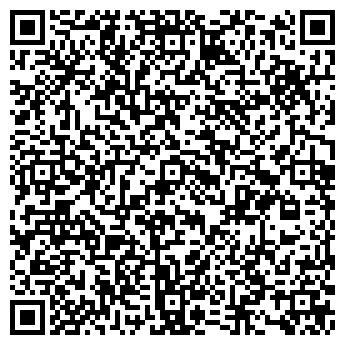 QR-код с контактной информацией организации ОПТИМЕД, ОАО