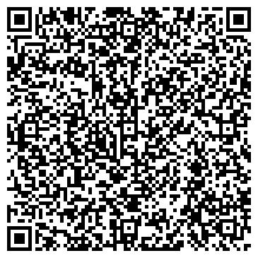 QR-код с контактной информацией организации ТЕНДЕР-ГАРАНТ