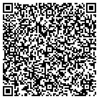 QR-код с контактной информацией организации КАВЕР-ТРОНИК, ООО