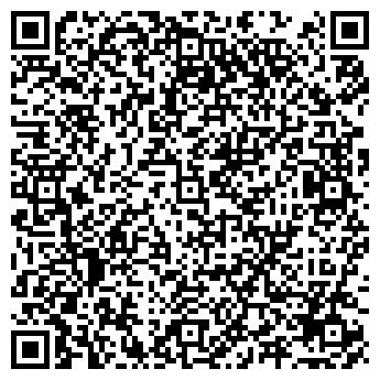 QR-код с контактной информацией организации ЛАНМАРКЕТ, ООО