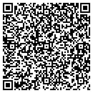 QR-код с контактной информацией организации АДАЛ АПК ОАО